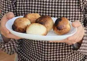 【ころころパン】