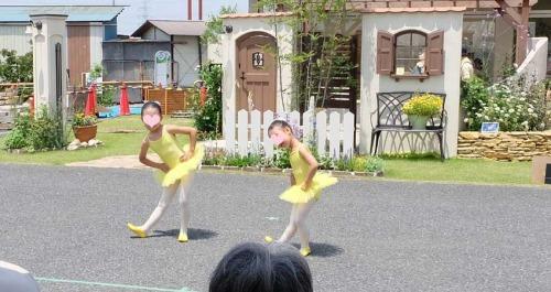 【なんとも可愛いクラシックバレエ】