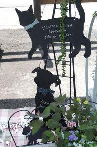 【garden shop coniwaさん】