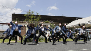 【CRAiZ Dance Studioさん】