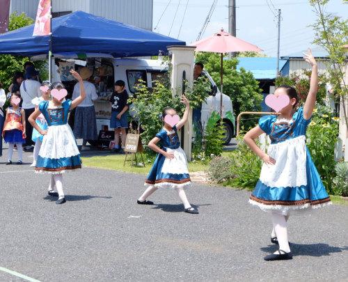 ウェル坂戸 little spring