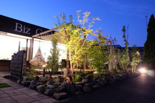 日本ガーデンセラピー協会 花・緑・庭コンテスト 準グランプリ作品